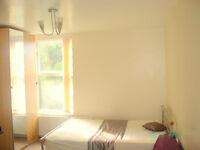 Studio Flat -Self-Contained-in Edgbaston near 5 ways