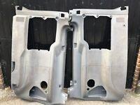 Mercedes Vito W639 Interior Rear Panels LWB 2003-2014
