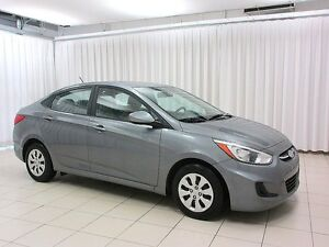 2016 Hyundai Accent HURRY!! THE TIME TO BUY IS RIGHT NOW!! SEDAN