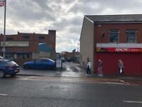 Car space to rent Lisburn