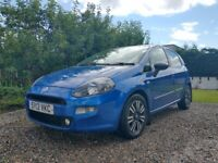 Fiat, PUNTO, Hatchback, 2012, Manual, 875 (cc), 5 doors