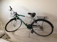 Mans bike brand new BARGAIN