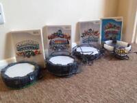 Skylanders Wii Bundle