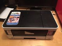 Brother Printer MFC-J4625DW Colour Ink Jet Scanner and Printer (A3 and A4) Perfect Condition