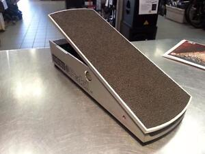 Ernie Ball 250K volume pedal. We sell musical instruments. (#16878)