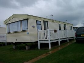 CARAVAN HIRE devoncliffs