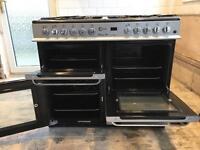 Flavel milan 100 range cooker £250 Ono