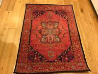 Persian style rug from Achica