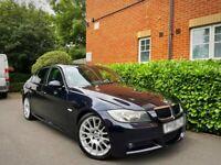 "2008 08 REG BMW 3 Series E90 320i Edition M Sport 4dr "" ULEZ "" HPI CLEAR """