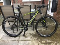 Rockhopper Specialized Mountain Bike