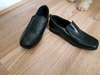Boys size 12 shoes (Next)