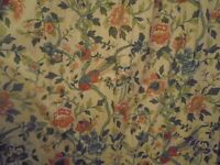 Quality Chintz curtains for sale