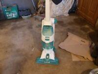 vax floor cleaner
