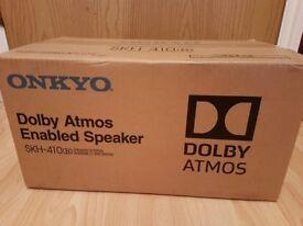 Onkyo Dolby Atmos Speakers