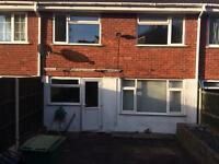3 bedroom house FULLY RE FURBISHED