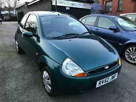 Here is a beautiful ford Ka 1.3litre petrol