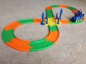 My First Noddy Train set