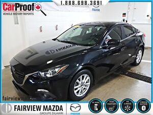 2014 Mazda MAZDA3 GS-SKY (A6) Sunroof/AC/*68$/sem/72 mois*