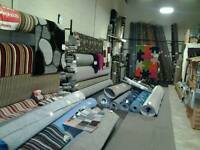 Run your own floorcovering business