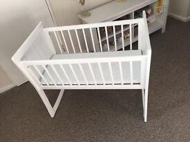 Rocking Crib - Babies R Us