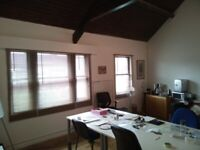 Desk space for rent in Doncaster town centre