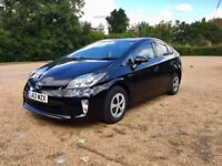 2012 TOYOTA PRIUS | Suitable for PCO Out of LONDON | Low Miles 26,800 | Navigation | Toyota Prius