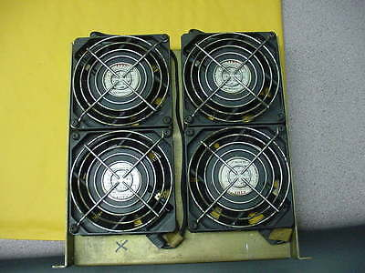 Hurco Md1 Fan Cage With 4 Fans