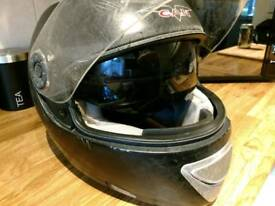 USED CAN HELMET XL