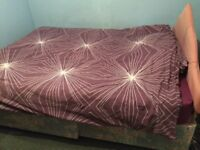 Three double beds for free