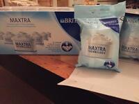 Brita Maxtra filter cartridges