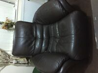 L shape sofa in excellent condition