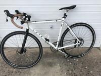 Genesis Croix De Fer bicycle 2010 model