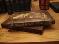 Folio Society Book - The Making Of The English Landscape