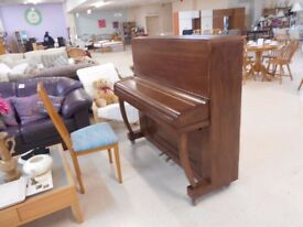 Vintage Piano - Nathaniel Berry and Sons London ITEM CAN BE VIEWED AT HOUSE OF HOPE CHARITY SHOP