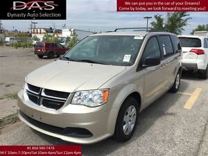2012 Dodge Grand Caravan SE STOW N GO/7 PASS