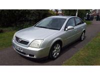 2004 Vauxhall Vectra 1.8 i 16v Elite 5dr --- Manual --- Part Exchange Welcome --- Drives Good