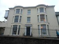 Bedsit to rent in Crediton