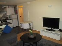 Queens Park / Kensal Rise / A very large and spacious 1 bedroom apartment / all bills inclusive