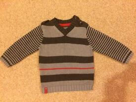 Boys jumper (6 months)