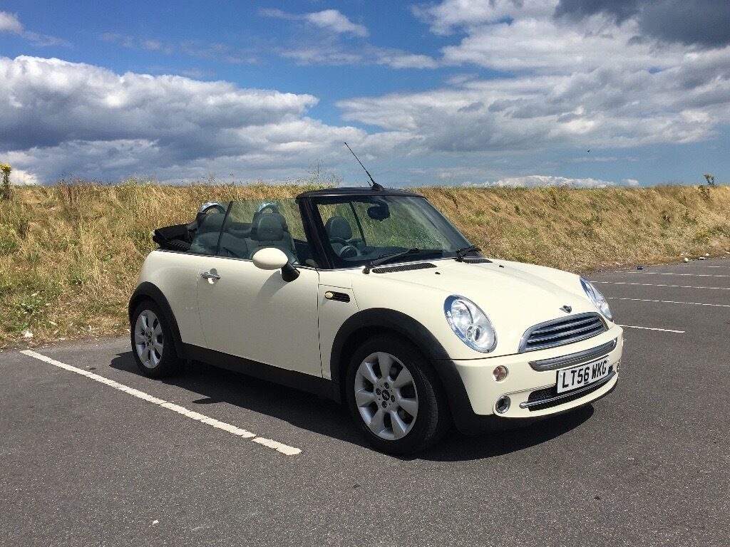 cream mini cooper convertible 1 6 full service history chilli pack full leather seats in 2009 mini cooper convertible owners manual 2009 mini cooper convertible owners manual