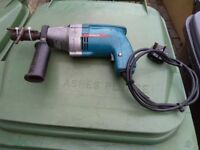 Bosch tapping gun