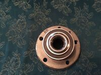 New unused VW Wheelhub with Bearing VW part number 7H0 401 611 H.