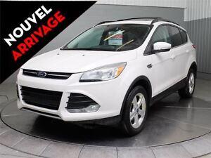 2013 Ford Escape SEL AWD MAGS TOIT PANO CUIR NAVI