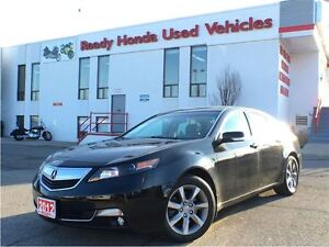 2012 Acura TL TECH | NAVI | LEATHER | ROOF
