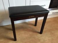 Yamaha piano stool
