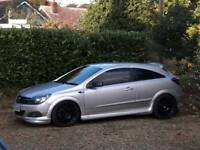 Vauxhall Astra 1.9cdti T9 limited edition 1 of 15