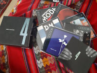 Depeche Mode Singles box set 4 - rare
