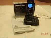 Panasonic Ansa phone