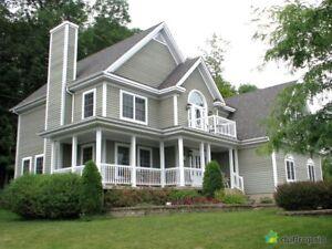 535 000$ - Maison 2 étages à vendre à Lac-Brome