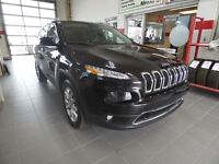 2014 Jeep Cherokee Limited 4X4 Fully Loaded